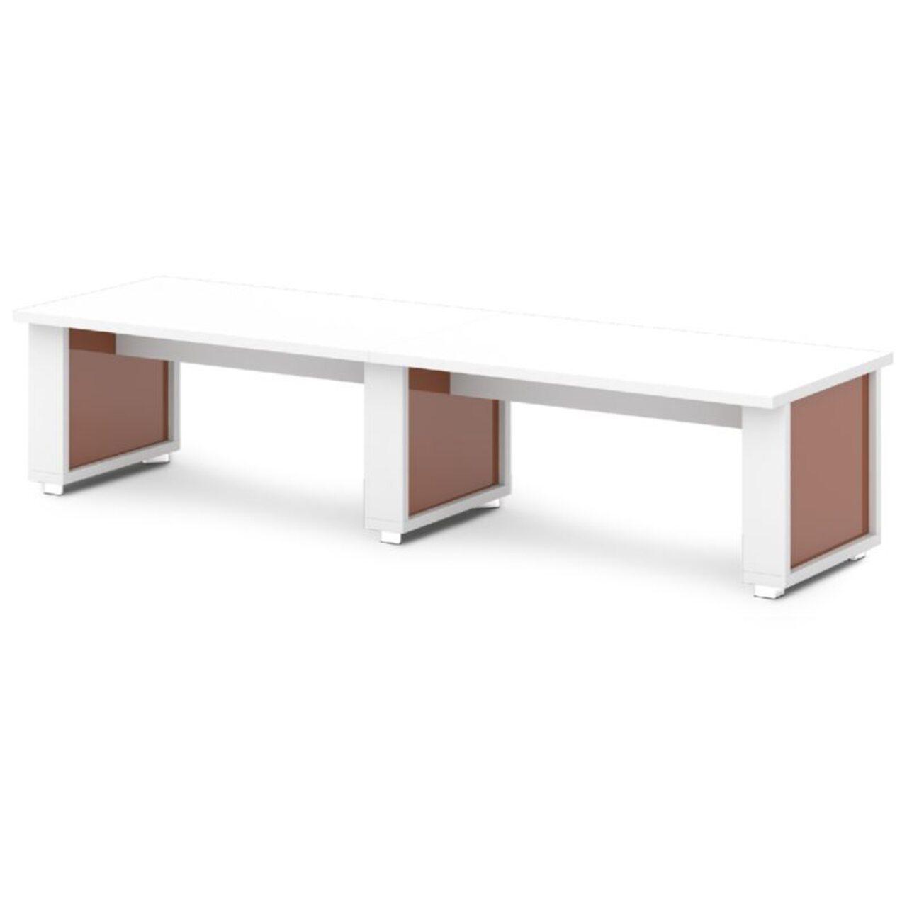 Стол для переговоров для 8 персон GRACE 340x100x75 - фото 8