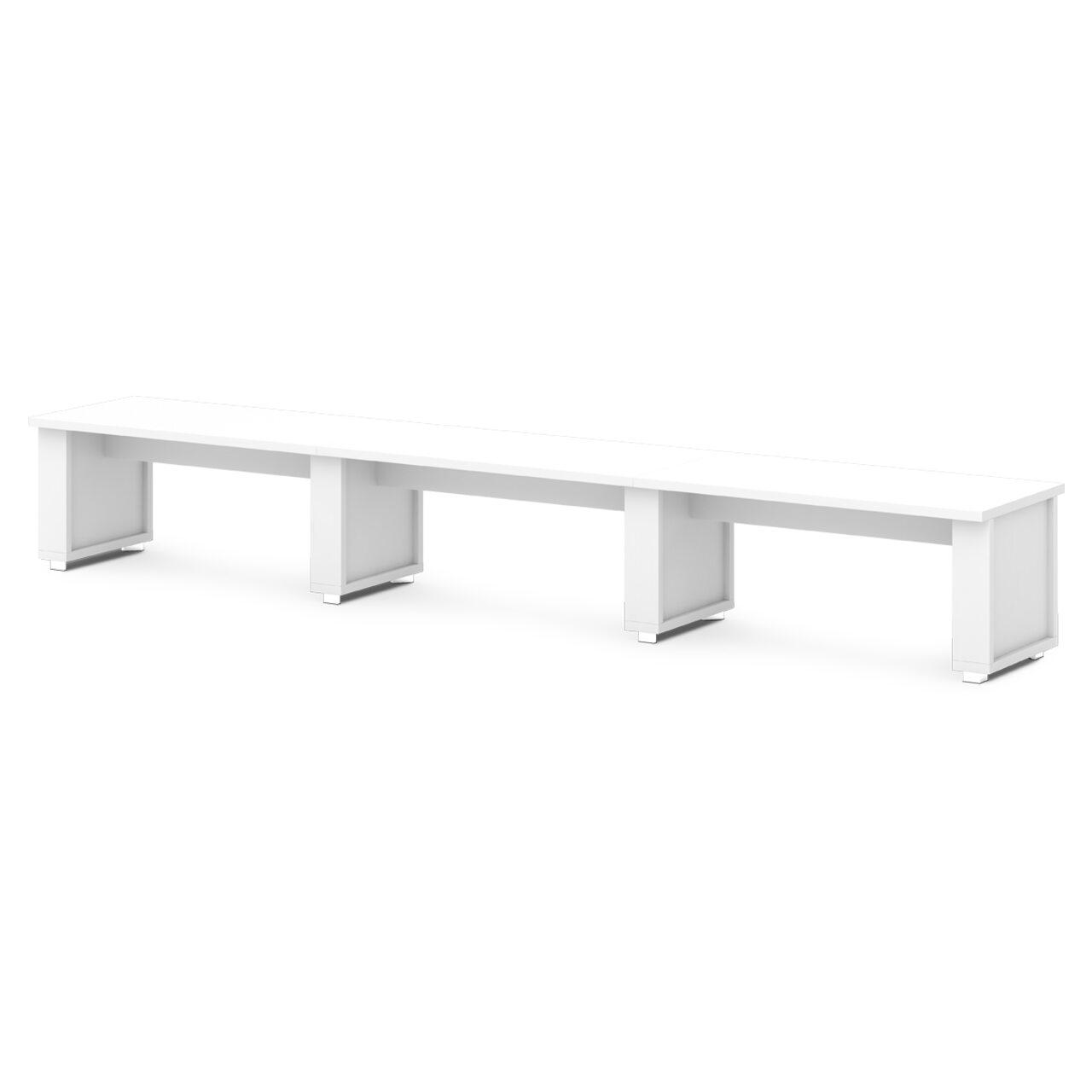 Стол для переговоров для 12 персон GRACE 510x85x75 - фото 3