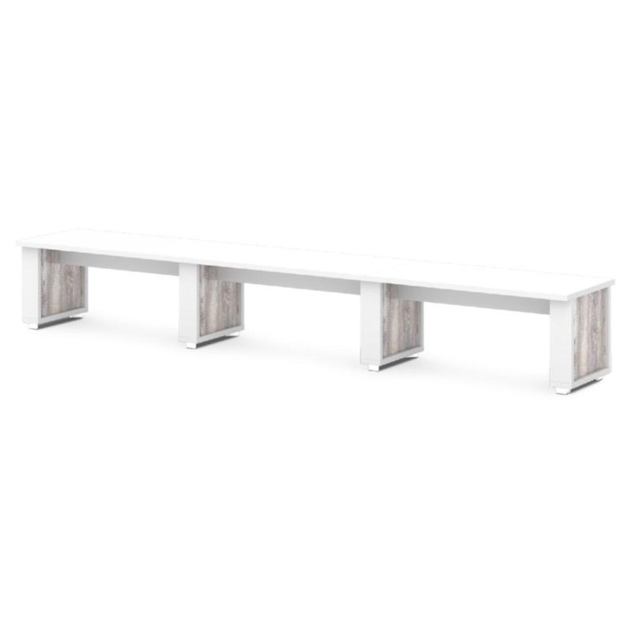 Стол для переговоров для 12 персон GRACE 510x85x75 - фото 4