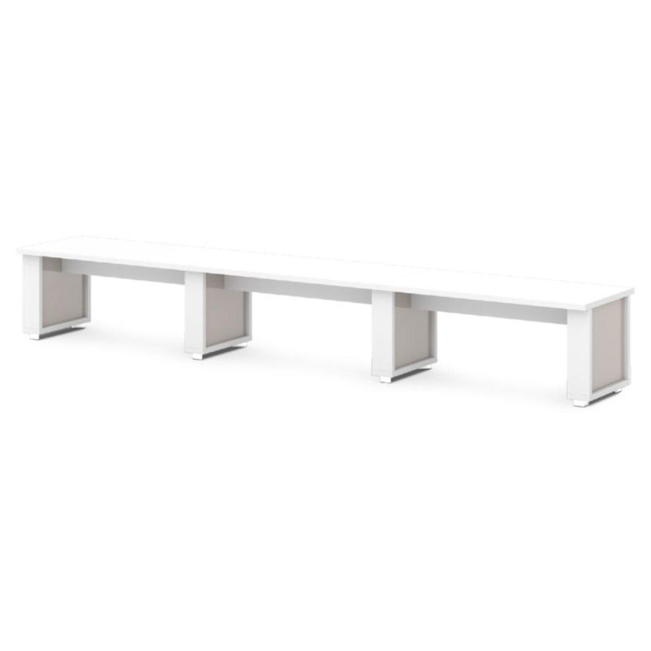 Стол для переговоров для 12 персон GRACE 510x85x75 - фото 7