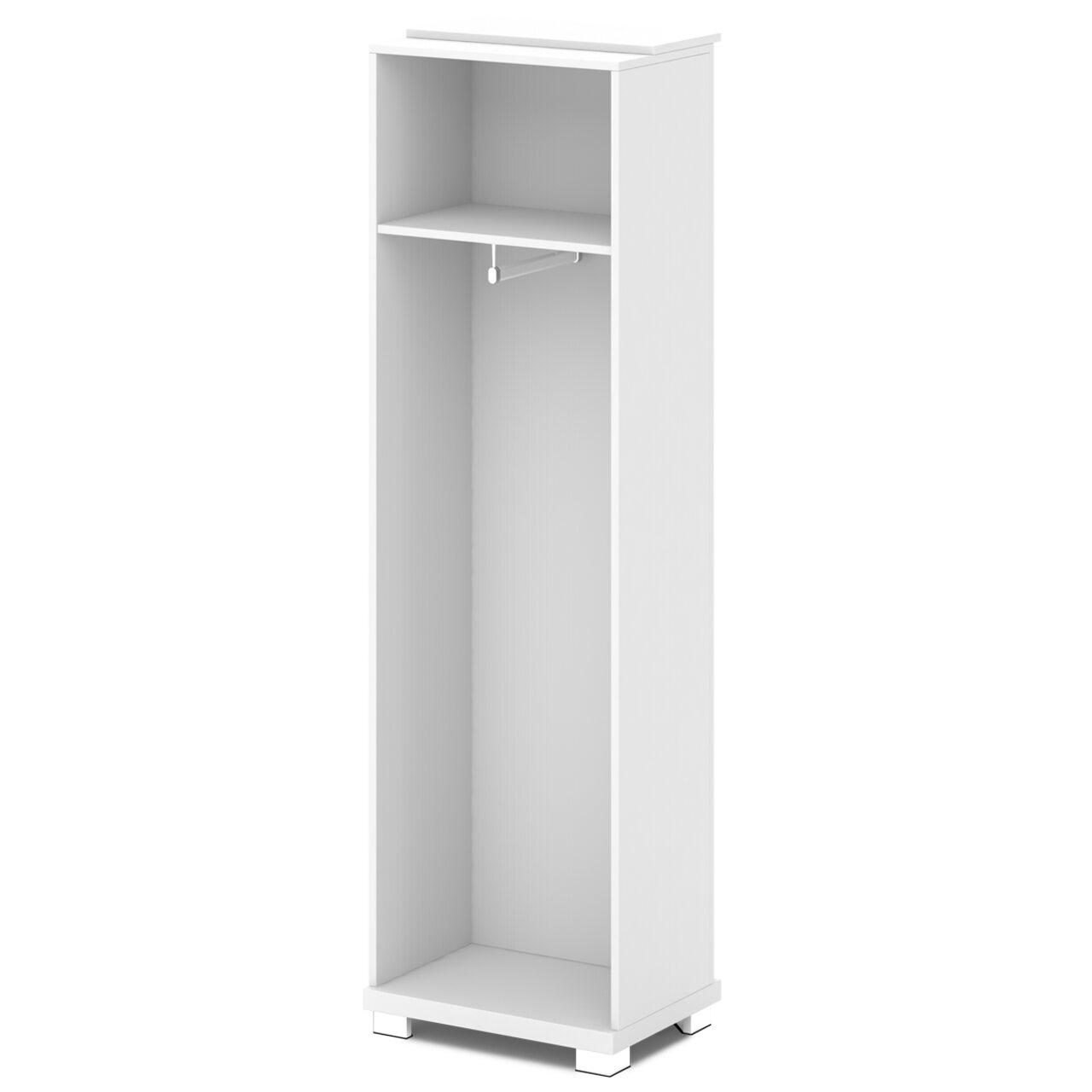 Каркас шкафа для одежды центральный  GRACE 60x44x205 - фото 3