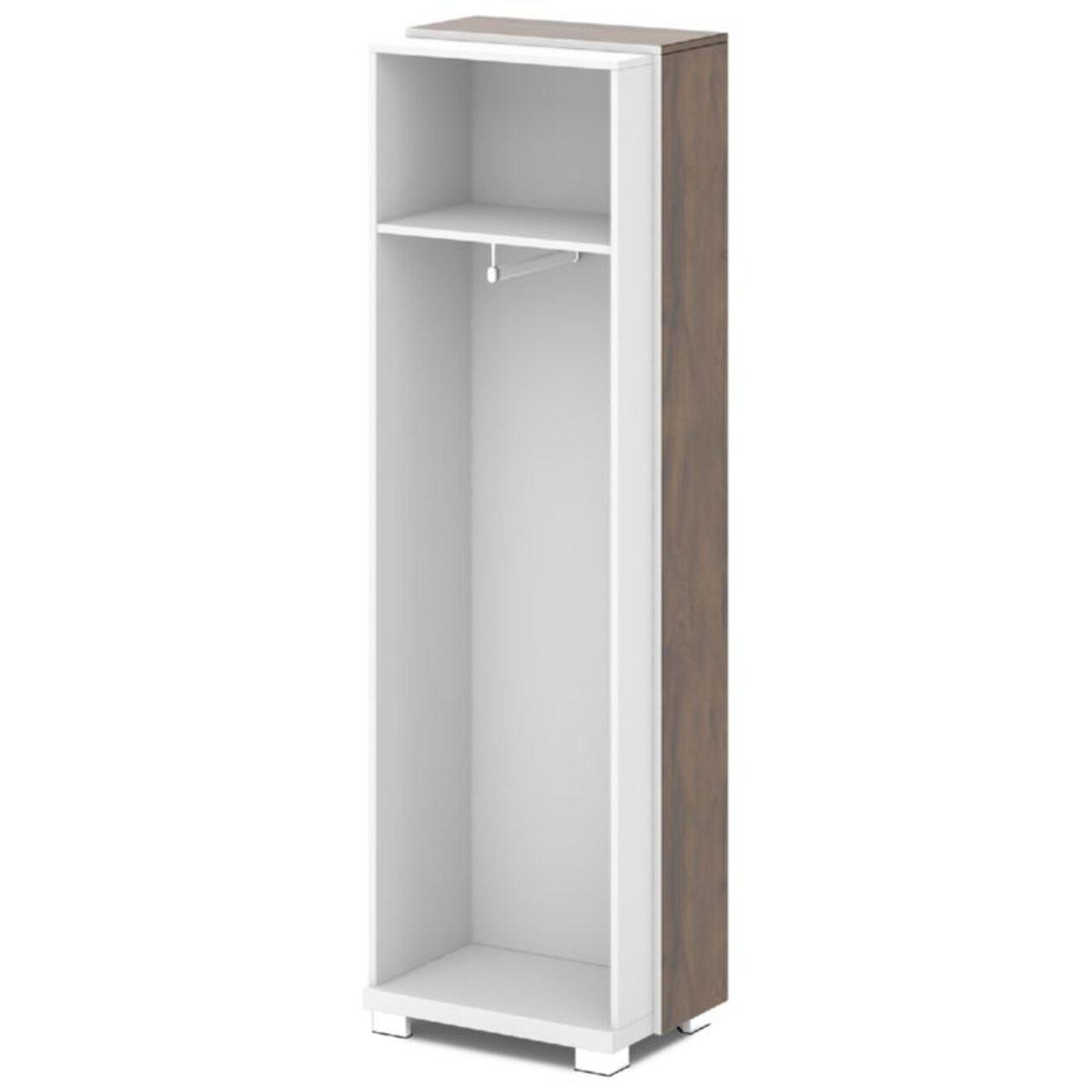 Каркас шкафа для одежды крайний  GRACE 62x44x205 - фото 6