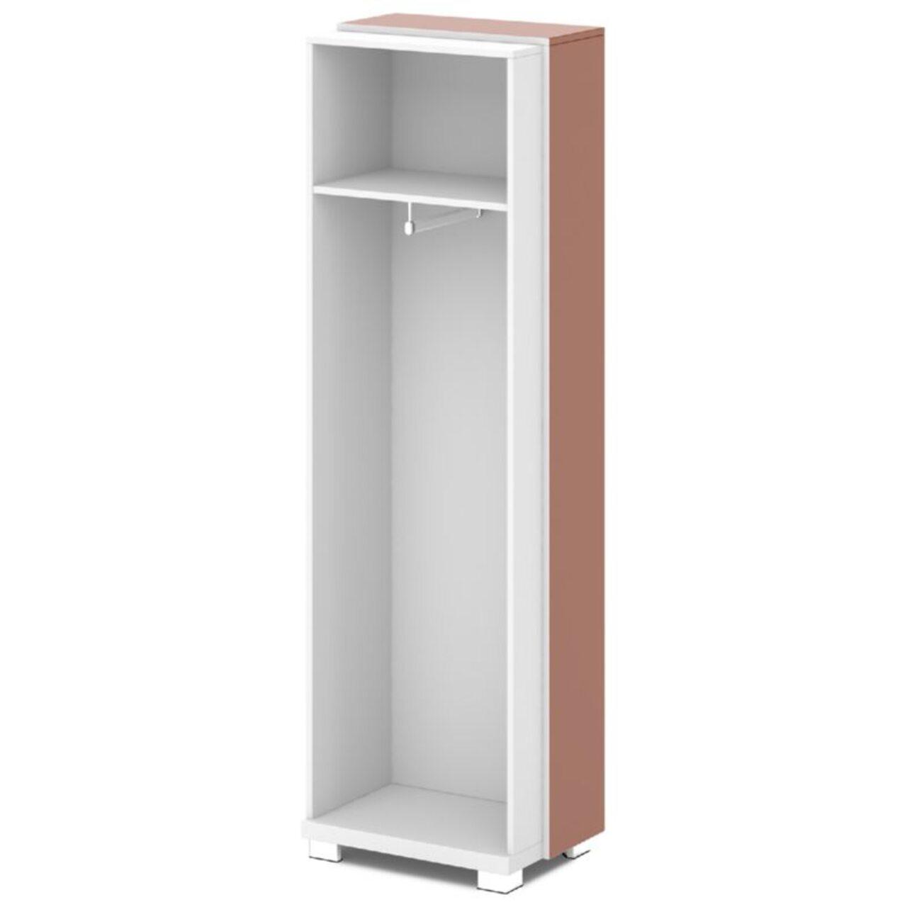 Каркас шкафа для одежды крайний  GRACE 62x44x205 - фото 8