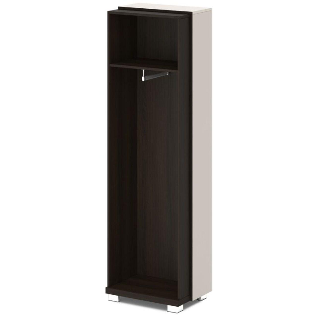 Каркас шкафа для одежды крайний  GRACE 62x44x205 - фото 12