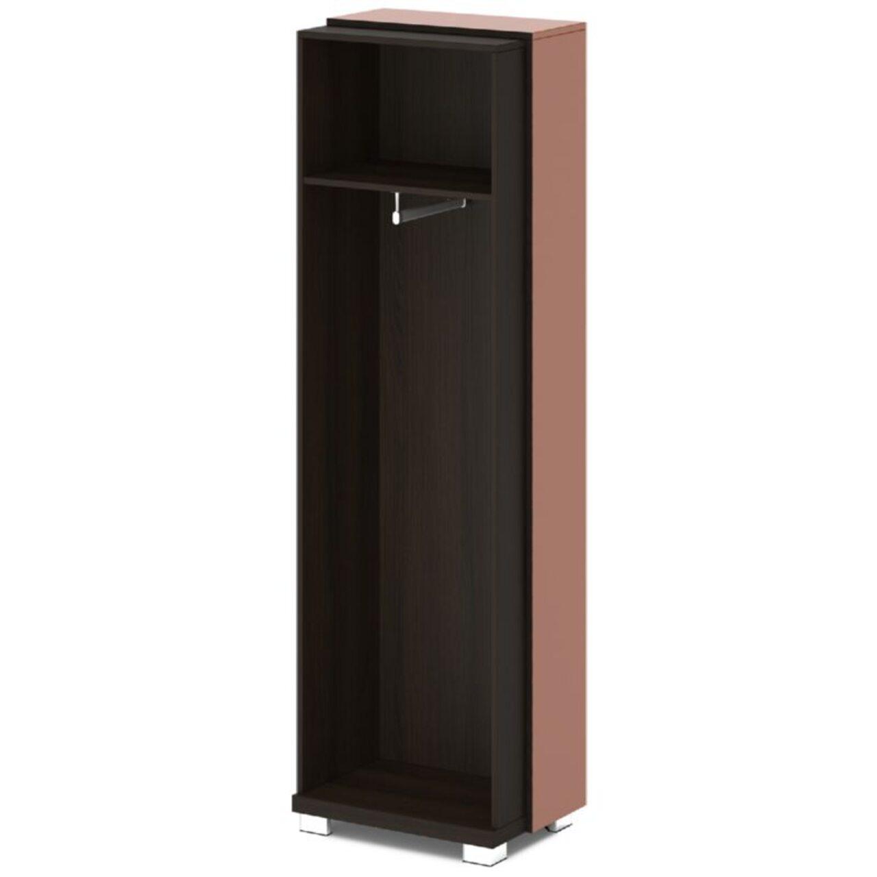 Каркас шкафа для одежды крайний  GRACE 62x44x205 - фото 13