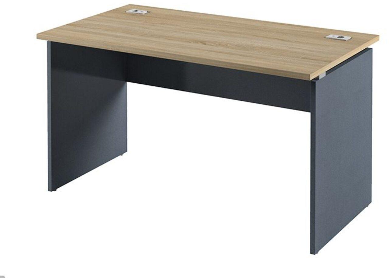 Стол письменный  Инновация 135x75x75 - фото 1