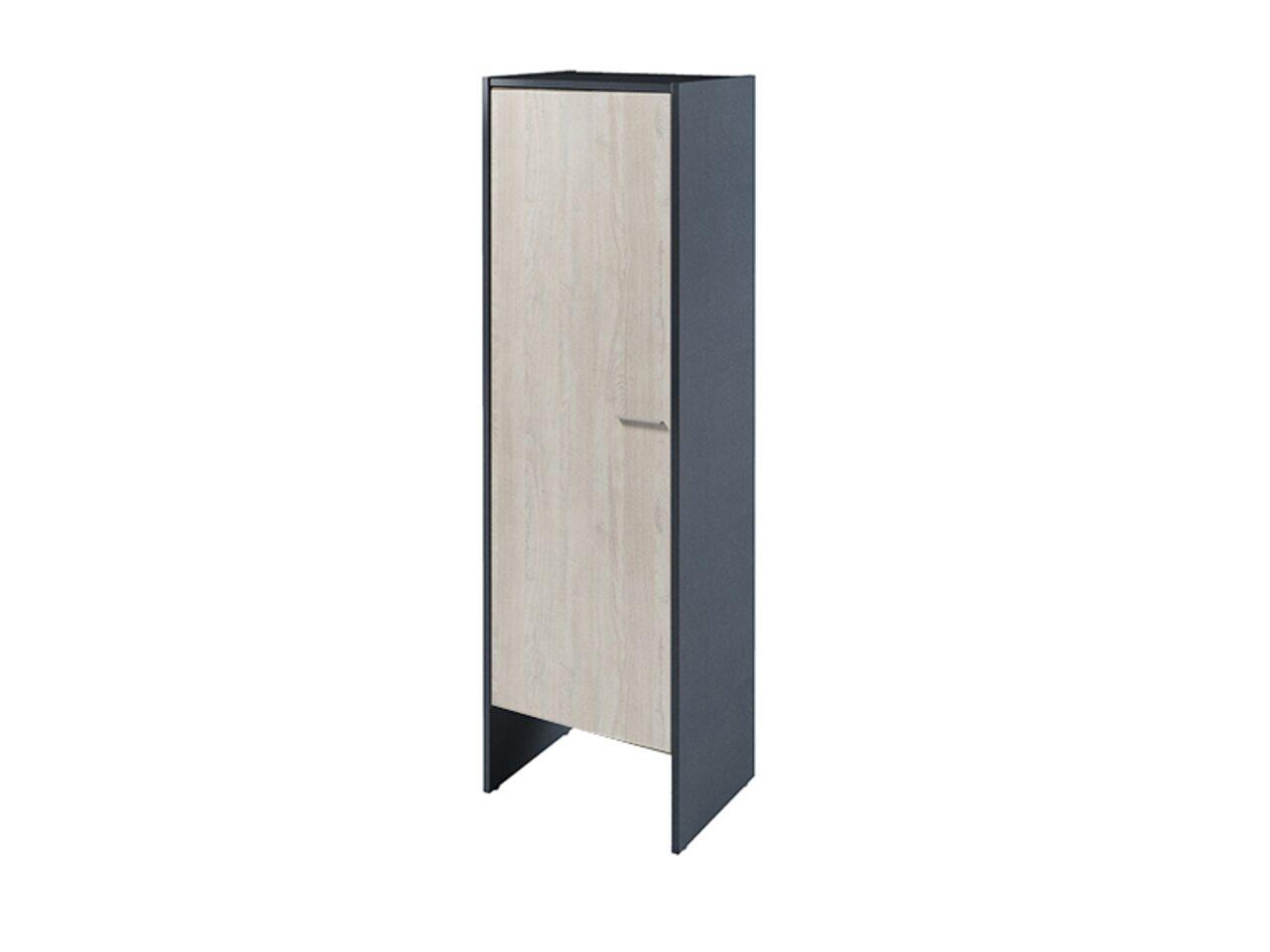 Шкаф для одежды  Инновация 60x44x194 - фото 3