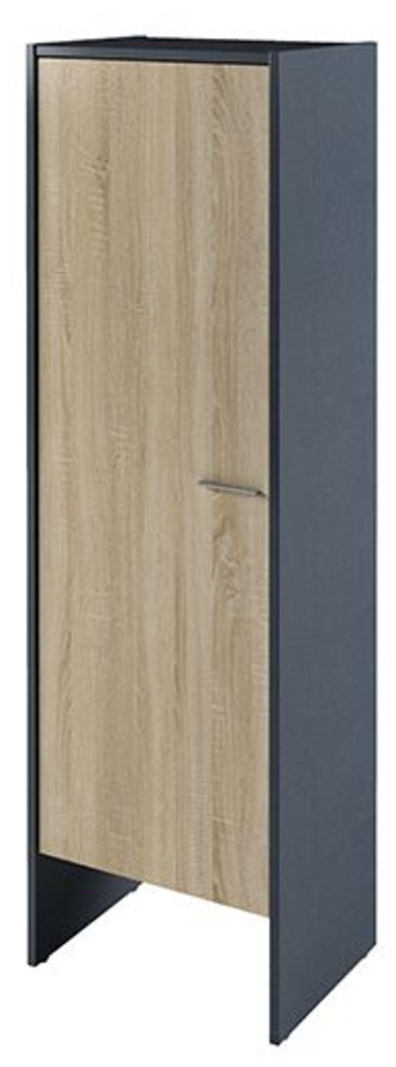 Шкаф для одежды  Инновация 60x44x194 - фото 1