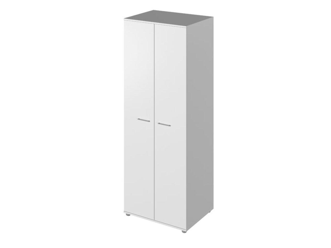 Шкаф для одежды  Public Comfort 77x59x210 - фото 1