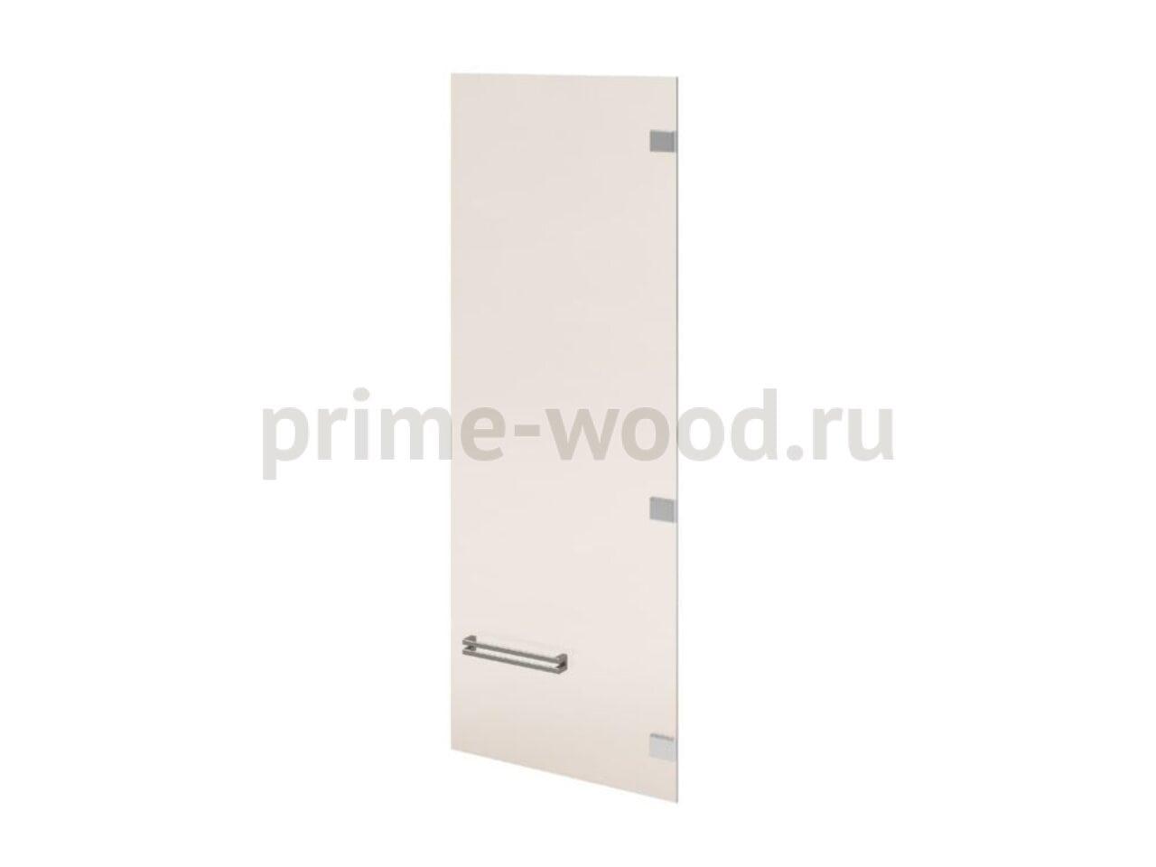 Дверь средяя стеклянная  Solution  - фото 1