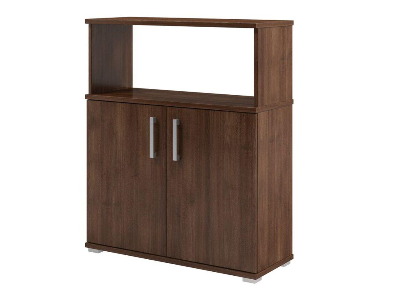 Шкаф приставной к столу  Space 90x35x108 - фото 1