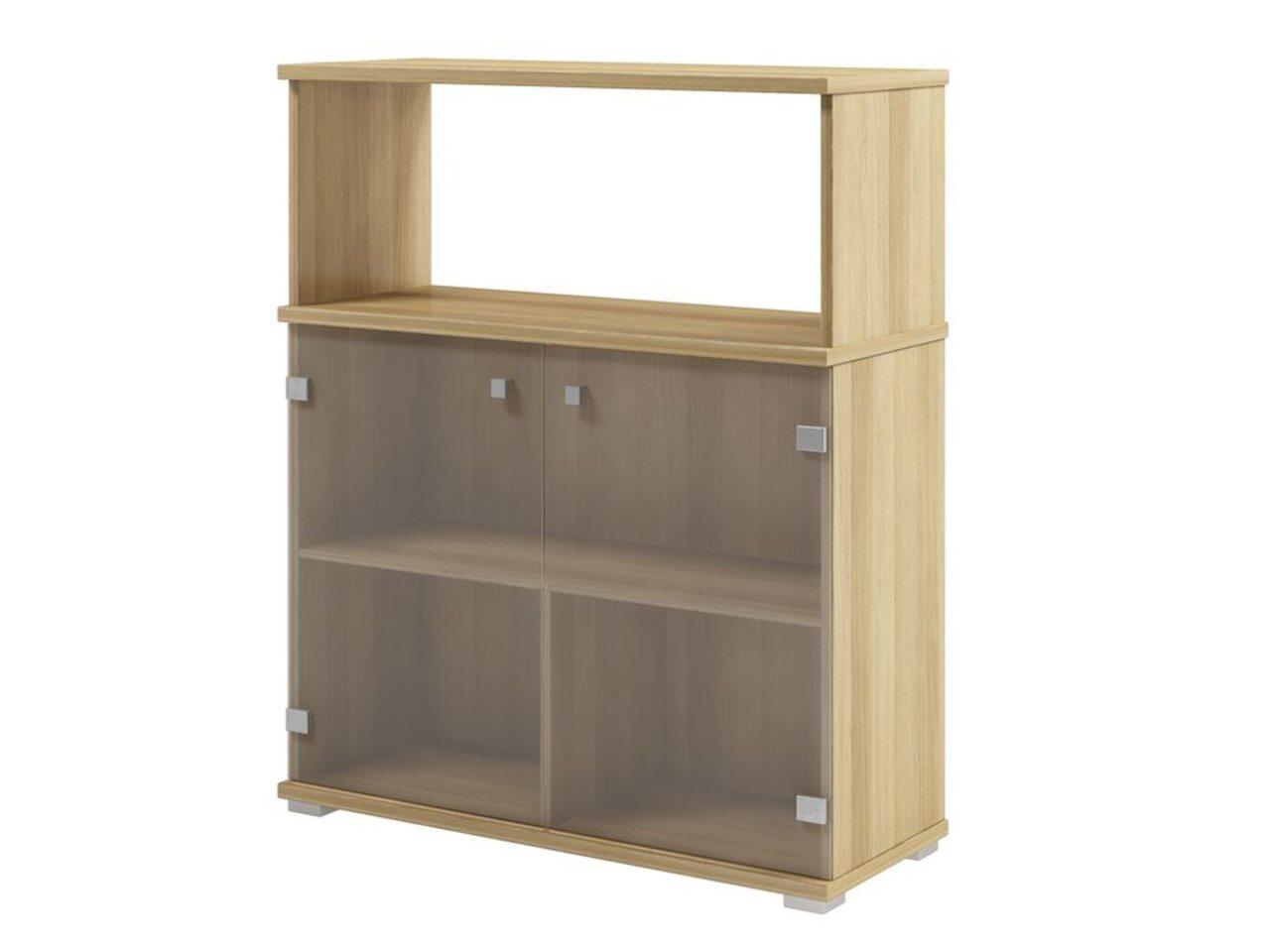 Шкаф приставной к столу  Space 90x35x108 - фото 3