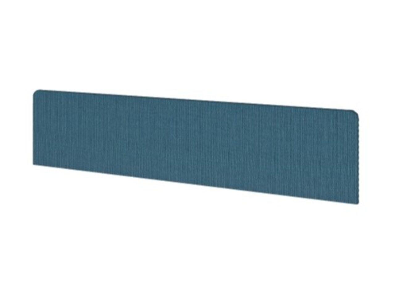 Экран ЛДСП в тканевом чехле  Vasanta 160x4x37 - фото 1