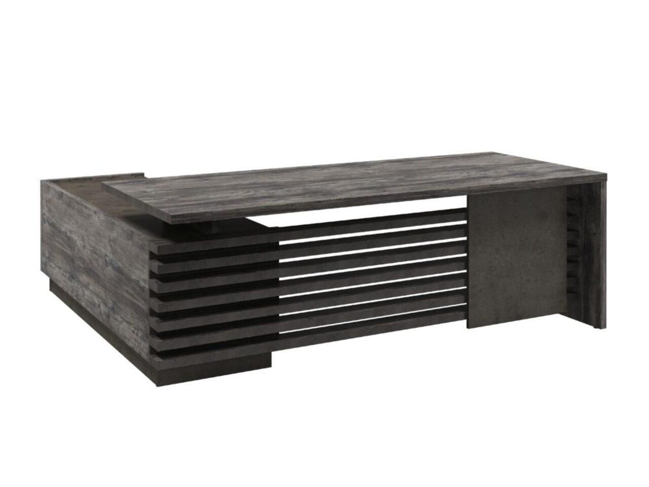 Стол с опорной тумбой  Vestar 220x203x75 - фото 3