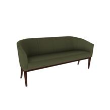 Мягкая офисная мебель С-06 Вальтер