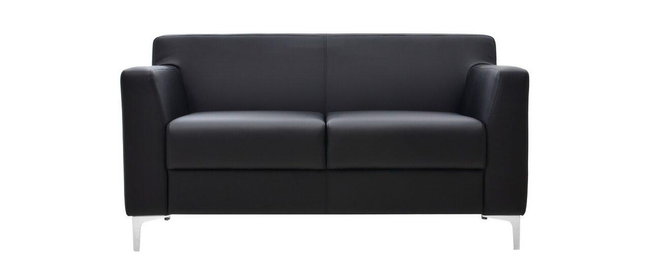 2-х местный диван с подлокотниками  M-02 Калипсо 141x77x78 - фото 3