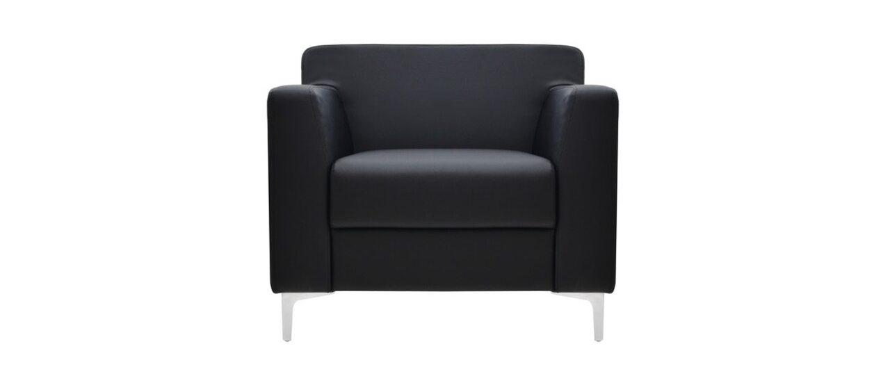 Кресло с подлокотниками  M-02 Калипсо 86x77x78 - фото 3