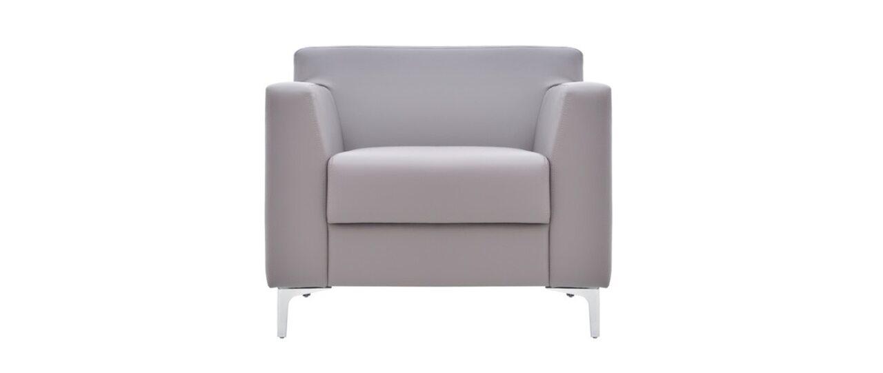 Кресло с подлокотниками  M-02 Калипсо 86x77x78 - фото 6