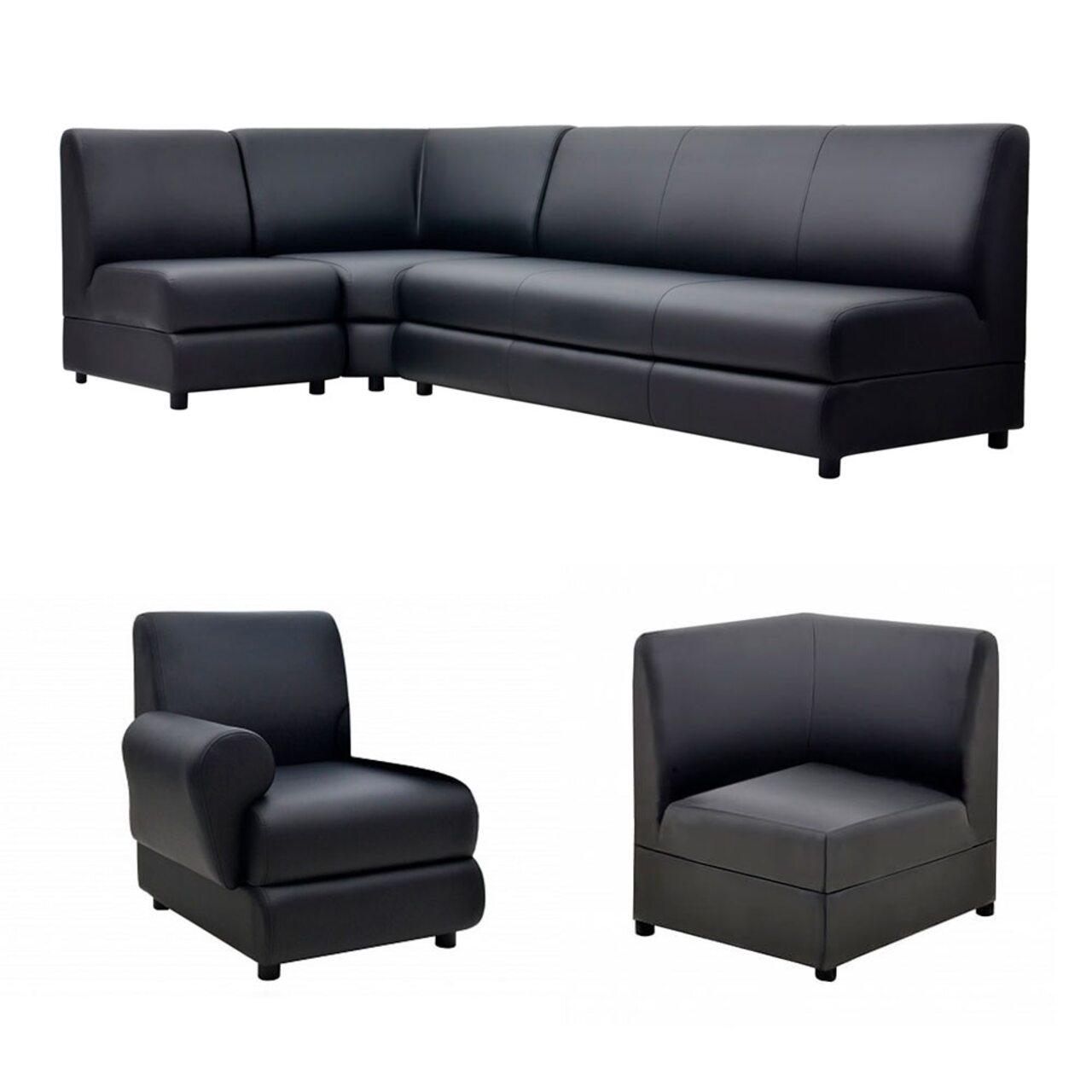 Мягкая офисная мебель M-04 Берн - фото 1