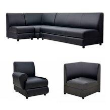 Мягкая офисная мебель M-04 Берн