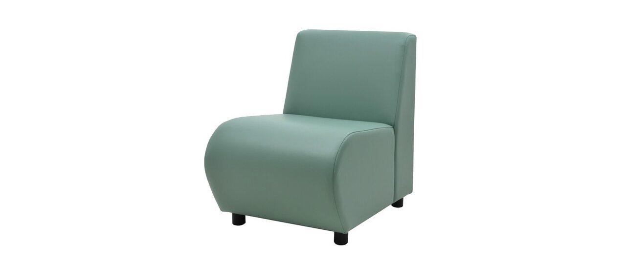 V-600 кресло (б/п)  V-600 Клауд 55x75x78 - фото 1
