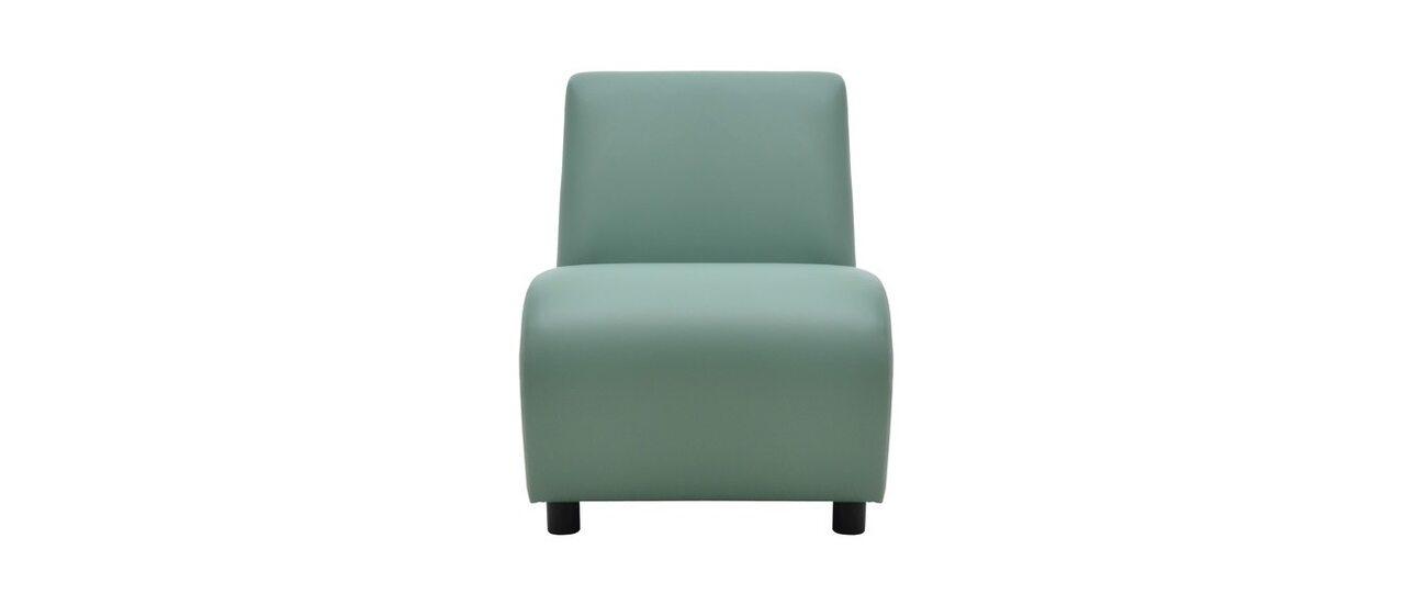 V-600 кресло (б/п)  V-600 Клауд 55x75x78 - фото 3
