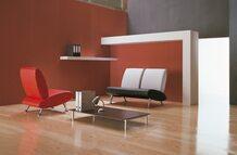 Мягкая офисная мебель Клерк 7