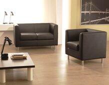 Мягкая офисная мебель Опус