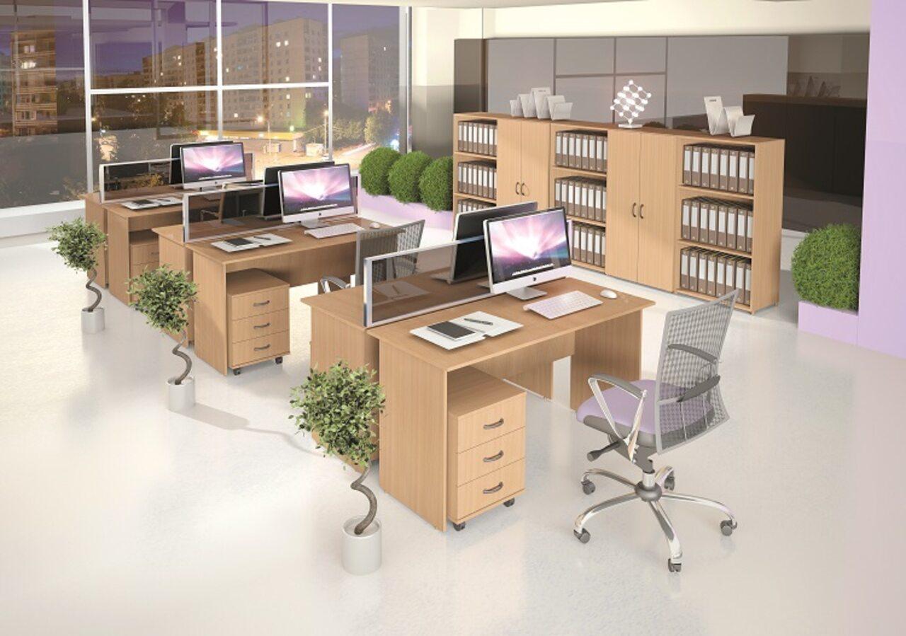 Мебель для персонала Канц - фото 1