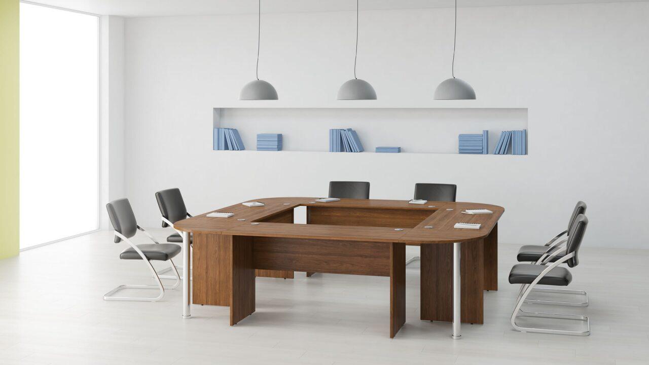 Стол для переговоров TREND - фото 1