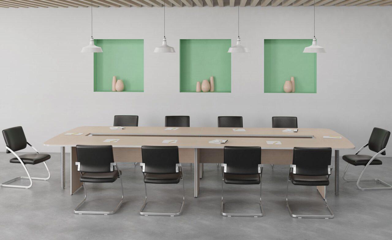 Стол для переговоров SWIFT - фото 1