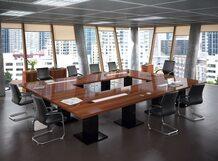 Стол для переговоров LIVERPOOL