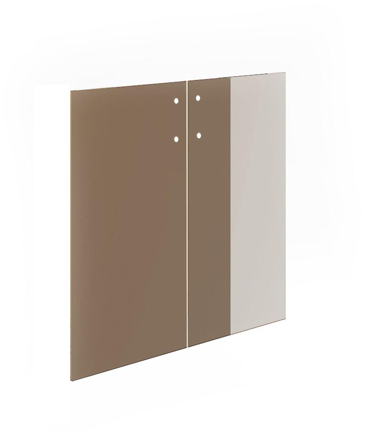 Тонированные стекла низких дверей  Статус  - фото 1