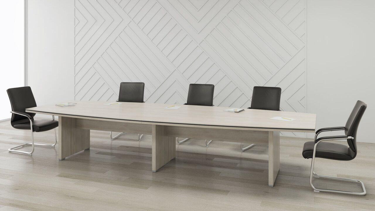 Стол для переговоров CAPRI - фото 1
