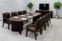 Стол для переговоров Forte