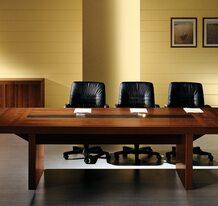 Стол для переговоров President QC