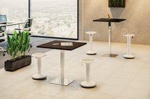 Стол для переговоров Sit-to-Stand