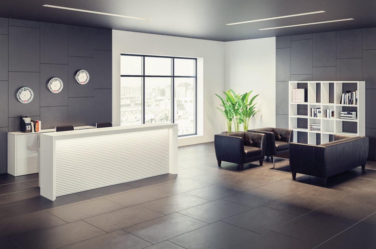 Мебель для приемной Extra Long - фото 1