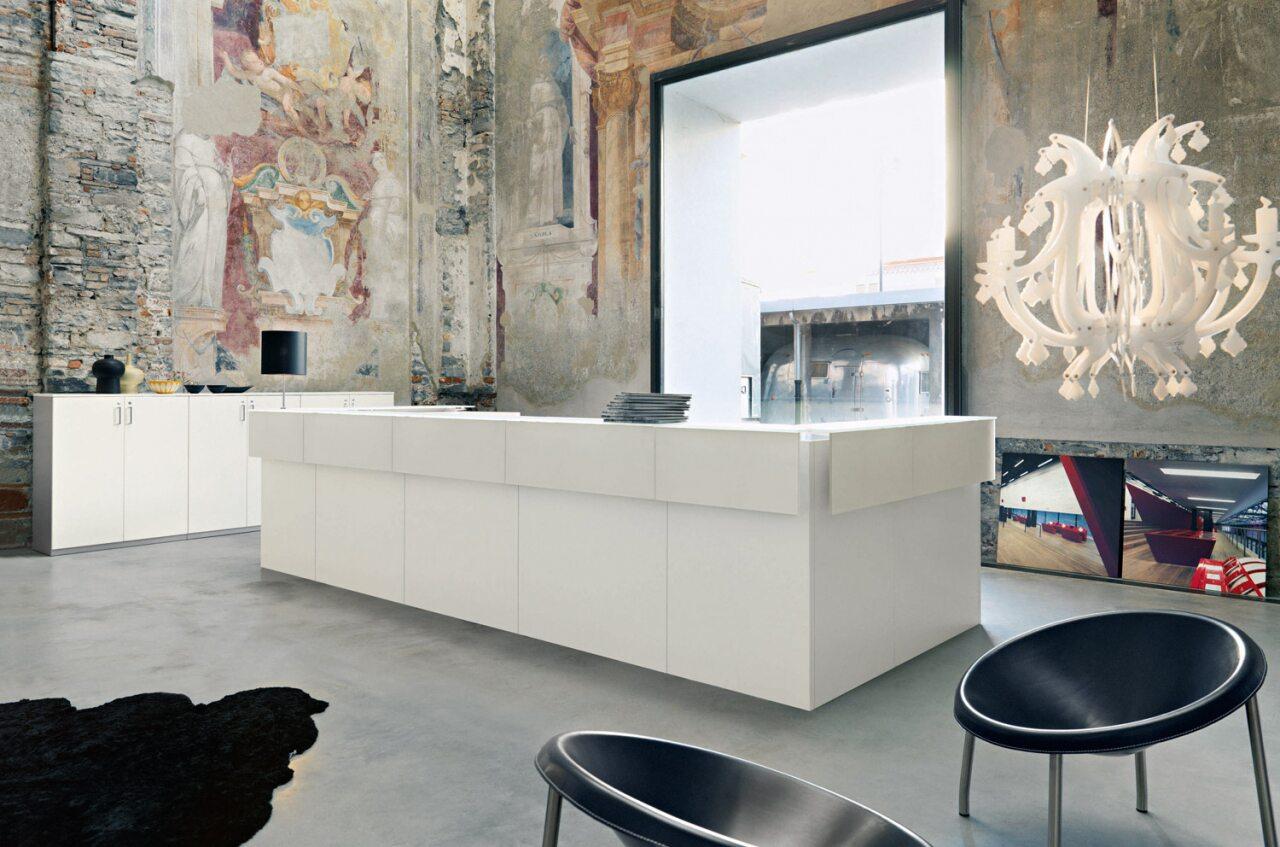 Мебель для приемной Factory Light - фото 1
