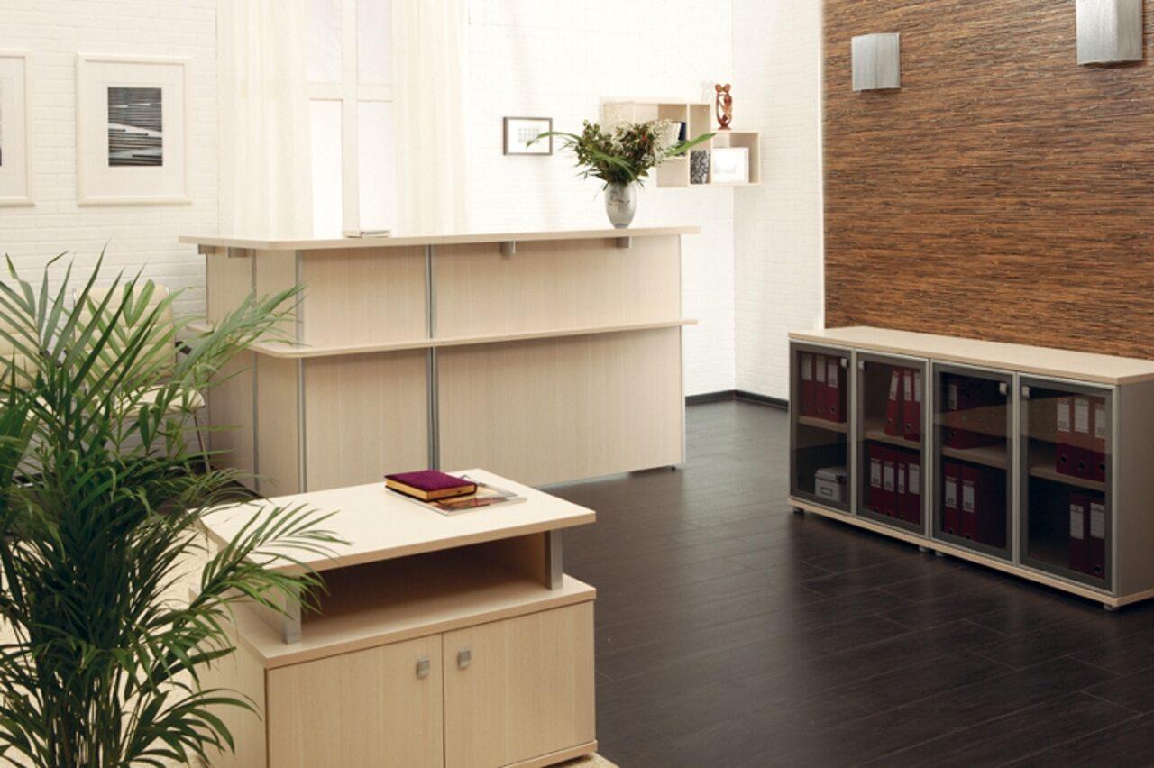 Мебель для приемной Vasanta Ресепшн - фото 1