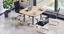Стол для переговоров MOBILE SYSTEM