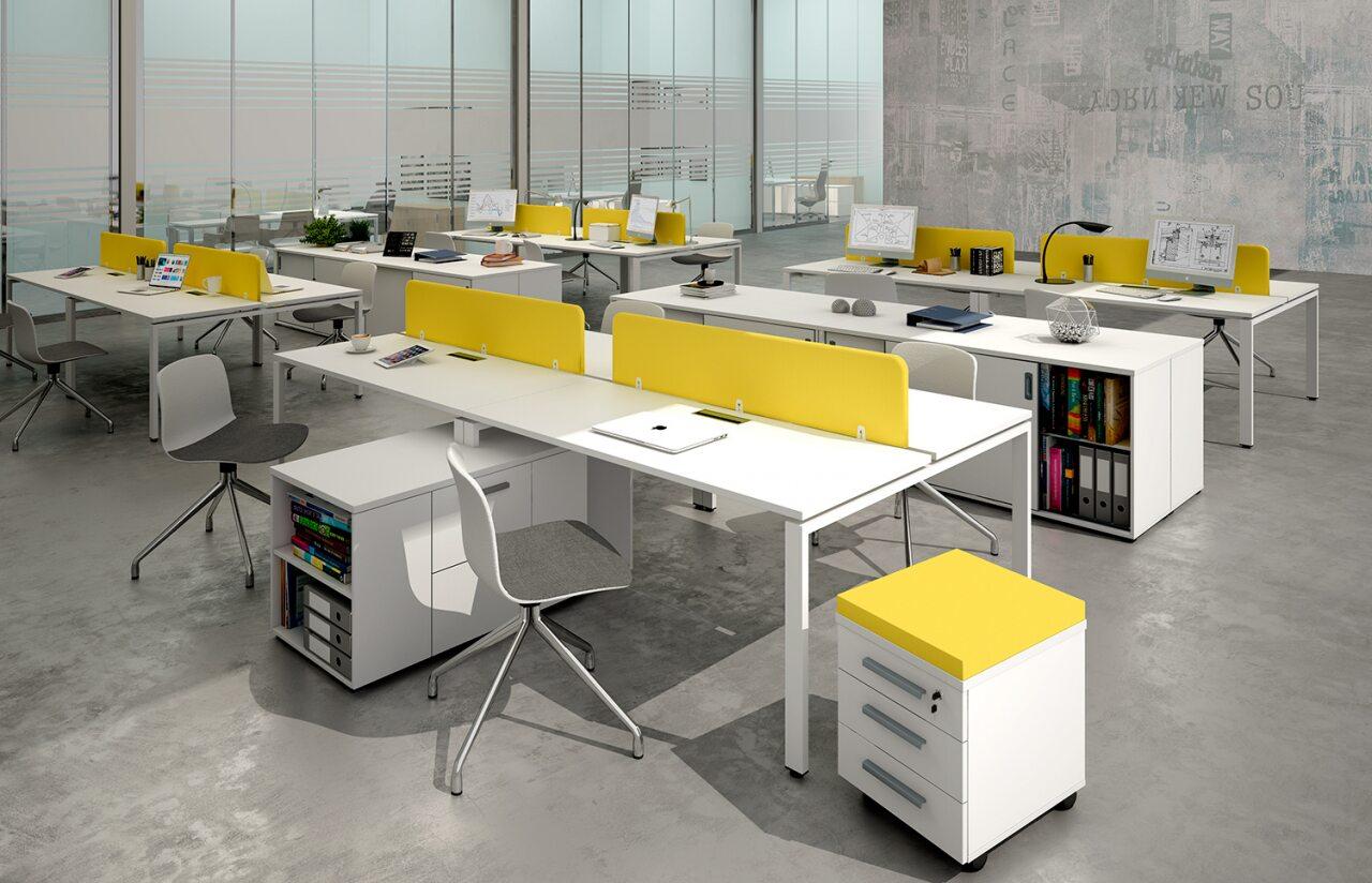 Мебель для персонала GLOSS - фото 1