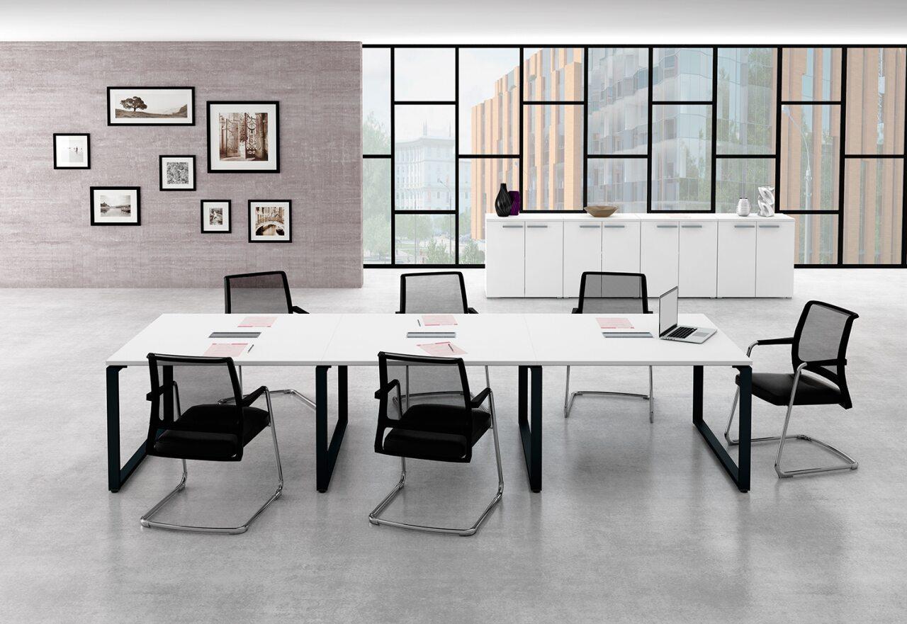 Стол для переговоров GLOSS - фото 1