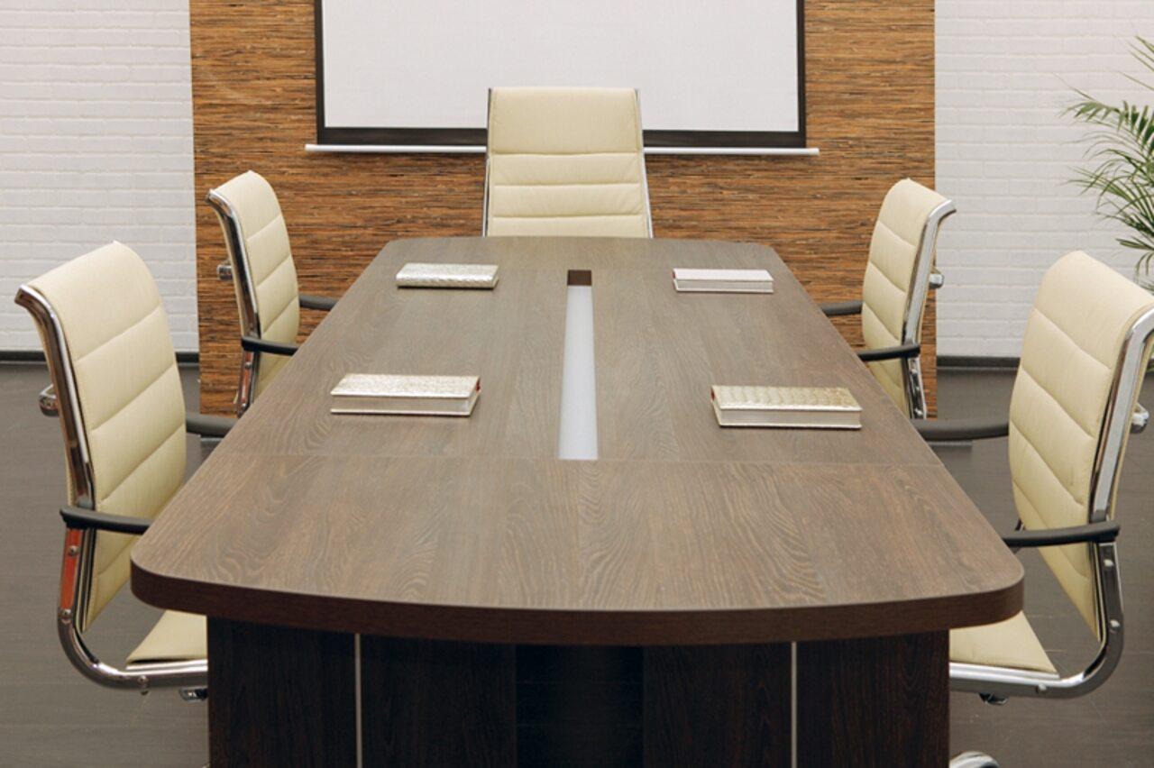 Стол для переговоров Vasanta - фото 1