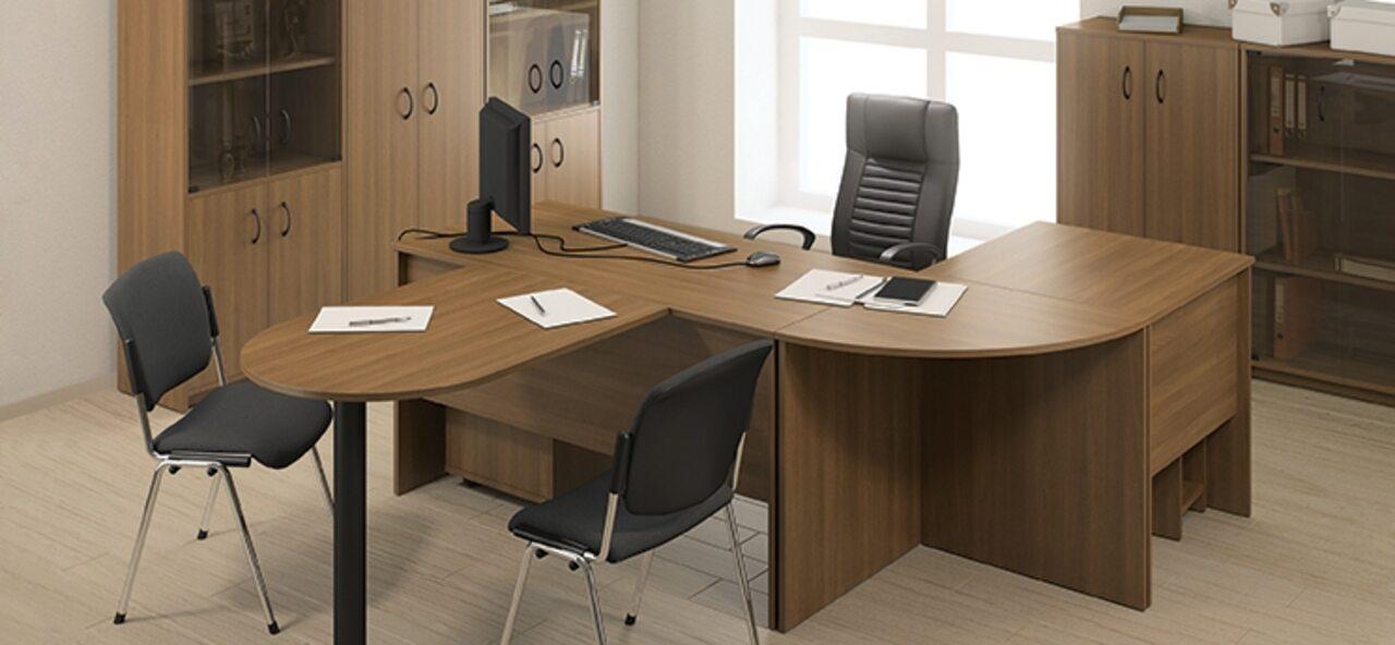Мебель для персонала Менеджер - фото 1