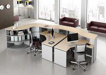 Мебель для приемной ASK
