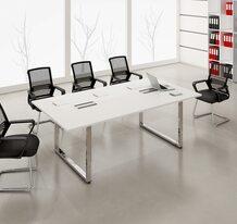 Стол для переговоров GLOSS LINE