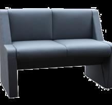 А-07 2-х местный диван