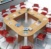 Стол для переговоров Агат