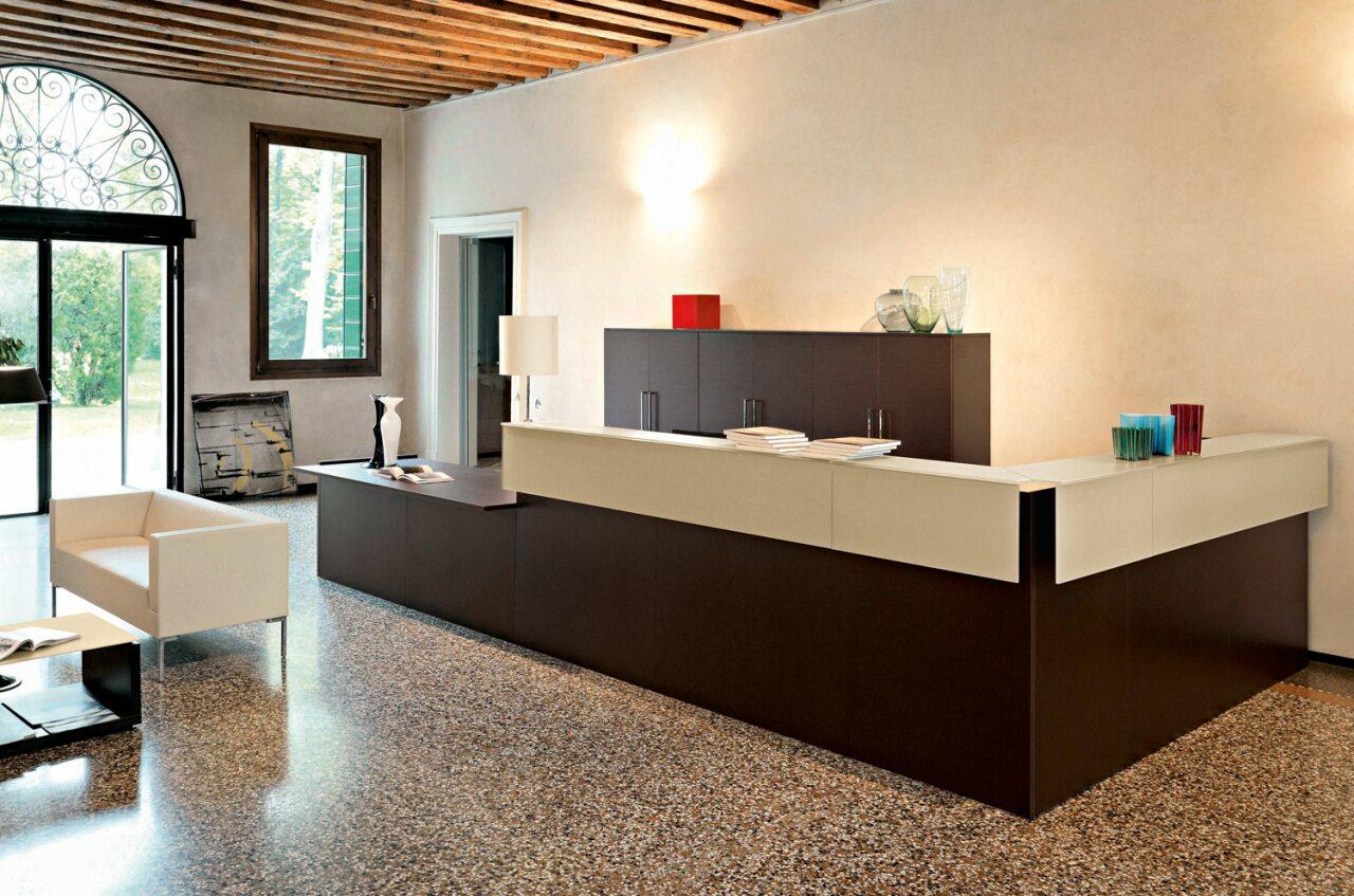 Мебель для приемной Factory Cotto - фото 1